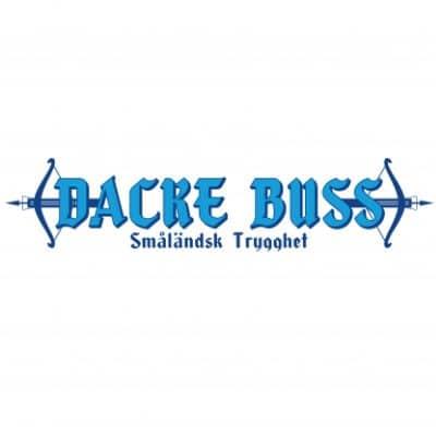 Referens för företagsevent - Dacke Buss
