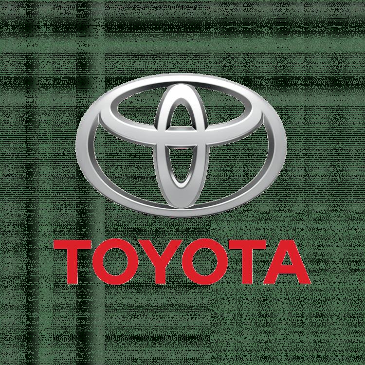 Referens för företagsevent - Toyota